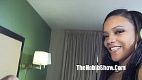 sexy stripper thick booty lusty red fucked by bbc king kreme