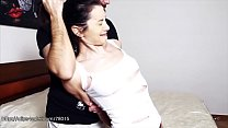 Valentina Bianco - Helpless Host Strangling