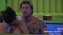 Putaria no Big Brother Reino Unido 1 (Big Broth...