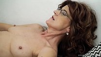 Sexy sugar mama on younger dick - Lusty Grandmas pornhub video