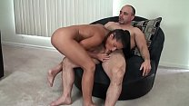 Farting Blowjob from Alexis Rain image