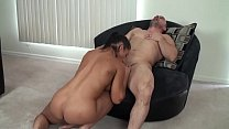 Farting Blowjob from Alexis Rain صورة