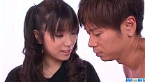 Hinata Tachibana Gets Jizz On Her Demolished Cunt  - More At Javhd.net