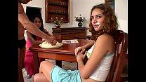 Bianca Biaggi And Katia Killer - Yesterday I Was 17, Scene 1 image