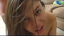 Latina girl rides a big cock and shows her big tits pornhub video