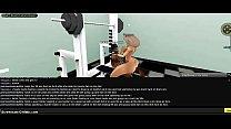 sea gym