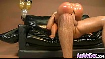 Anal Hardcore Sex With Big Oiled Wet Luscious Girl (nikki benz) vid-23's Thumb
