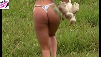 Alessandra Prado - Só a Melhor Parte da Gostosa pornhub video