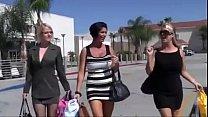 Shay Fox, Anita Dark & Joclyn Stone   French connection   xHamstercom pornhub video