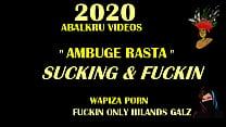 AMBUGE RASTA