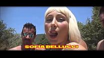 JURASSIC GANG with SOFIA BELLUCCI, ASIA D'ARGENTO, LIZ HONEY regia GUIDO MARIA RANIERI