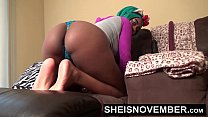 14112 Assgaping Cracking My Asshole Open For You Daddy, Yiff Cosplay Model Msnovember AnalGape After Pulling Down My Wet Panties Then Stuffing My Black Ass With A Pink Butt Plug HD Sheisnovember preview