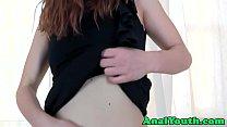 Eurobabe anally fucked in stockings - Download mp4 XXX porn videos