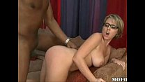 Black cock in milf ass- what's her name ? preview image