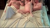 Wicked Granny Hotel 3some - 9Club.Top