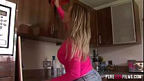 Naughty Stepdaughter likes Dads BBC Thumbnail