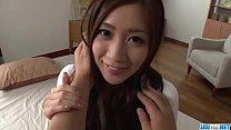 Full pussy stimulation solo show with Kaori Maeda - More at javhd.net thumbnail