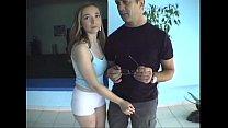 18 Years Old Young girl fucked beautifully!! Vorschaubild