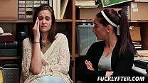 Peyton Robbie, Sienna In Case No 968525 pornhub video