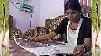 నేను మా బెంగాలీ తెలుగు ఆంటీ