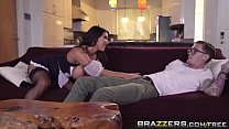 Brazzers - Brazzers Exxtra - Maid To Nurture scene starring August Taylor and Buddy Hollywood