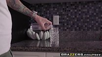 Image: Brazzers - Brazzers Exxtra - Maid To Nurture scene starring August Taylor and Buddy Hollywood
