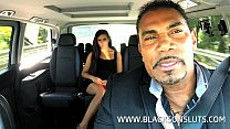 Black Taxi Driver Rides Gala Brown Thumbnail