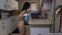 10586 I pay my spanish maid very well preview
