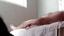 Real masseuse loves my big cock (HIDDEN CAMERA) image
