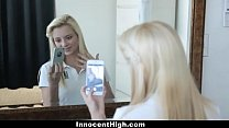 InnocentHigh - Riley Star Fucked By Creepy Teacher video