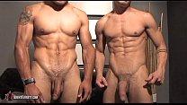 Brent Everett & Jacob