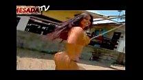 Johanna Maldonado Parando el Trafico video