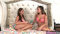 Twistys - (Mia Malkova, Keisha Grey) starring a... Thumbnail