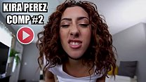BANGBROS   Kira Perez Compilation 2 Of 2