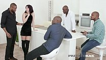 10478 Private Black - Teen Lady Dee Does Interracial Gangbang! preview