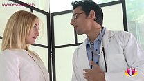 17130 Needy wife seeks gratification from family doctor preview