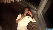 Aya Sakuraba, Amateur Wife, Endures Two Massive Cocks - More At Javhd.net