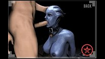 My Personal Asari - Adult Android Game - hentaimobilegames.blogspot.com - Download mp4 XXX porn videos