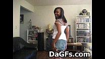 Black teen nextdoor stolen tape Thumbnail