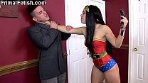Wunder Woman - Toxic Lust tumblr xxx video