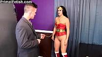 Wunder Woman - Toxic Lust thumbnail