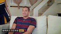 Teens like it BIG - (Gia Derza, Xander Corvus) - Cheeky Cheerleader - Brazzers - 69VClub.Com