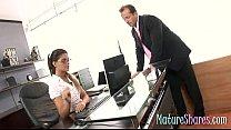Office Secretary Hardcore Fucked Image