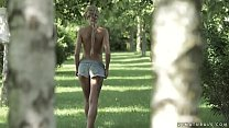 Katrin Tequila loves to fuck under the sun pornhub video