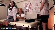 5012 Japanese 18yo schoolgirl massage unexpected end preview