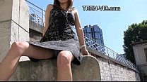 teen video casting mix preview image