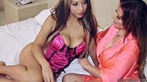 Nicky Ferrari - Kandy Amor Mexican Lesbian (1) Hot Latinas Fucking Vorschaubild