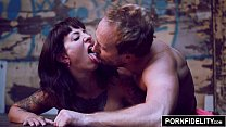 PORNFIDELITY - Punk Slut Dollie Darko Filled With Cum In Both Holes Preview