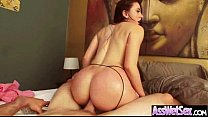 Amazing Sex With Big Oiled Ass Girl vid-26 - Download mp4 XXX porn videos