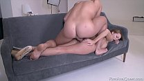 FIRSTANALQUEST.COM ◦ introducing lola shine to deep anal pounding thumbnail